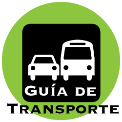 Guía de Transporte