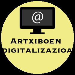 Digitalización de Archivos