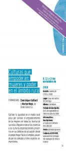 Taller Mujeres Rurales @ Casa de Juntas de Elorriaga 9 | Elorriaga | Euskadi | España