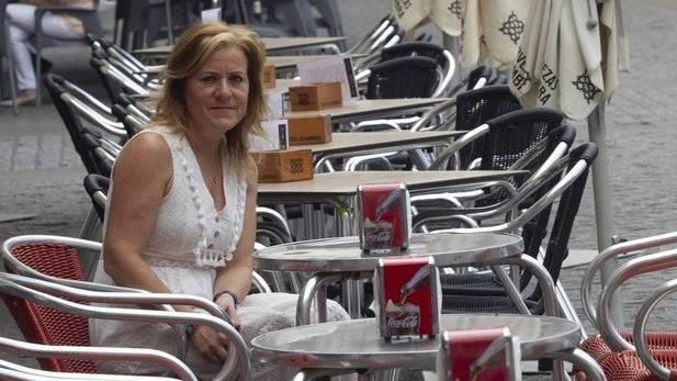 Entrevista a Nieves Quintana, nueva presidenta de ACOVI